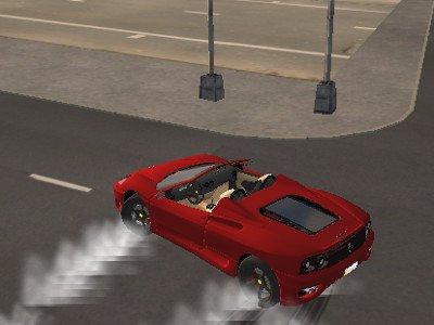 City Rider 3D