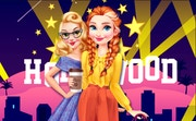 Disney Hollywood-Themed Dress-up