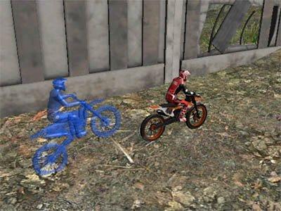 Moto Trials Industrial