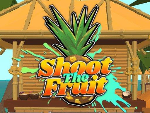 Shoot The Fruit